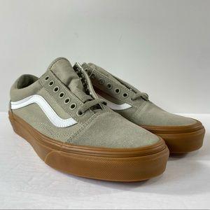 Vans Old Skool Oak Gum Sneakers